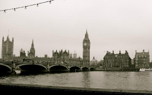 Panorama - London